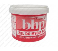 PASTA DO RĄK BHP-PAS500-ZEL