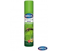 SPRAY NA KOMARY BROS-SPR-KOMAR90 90 ml